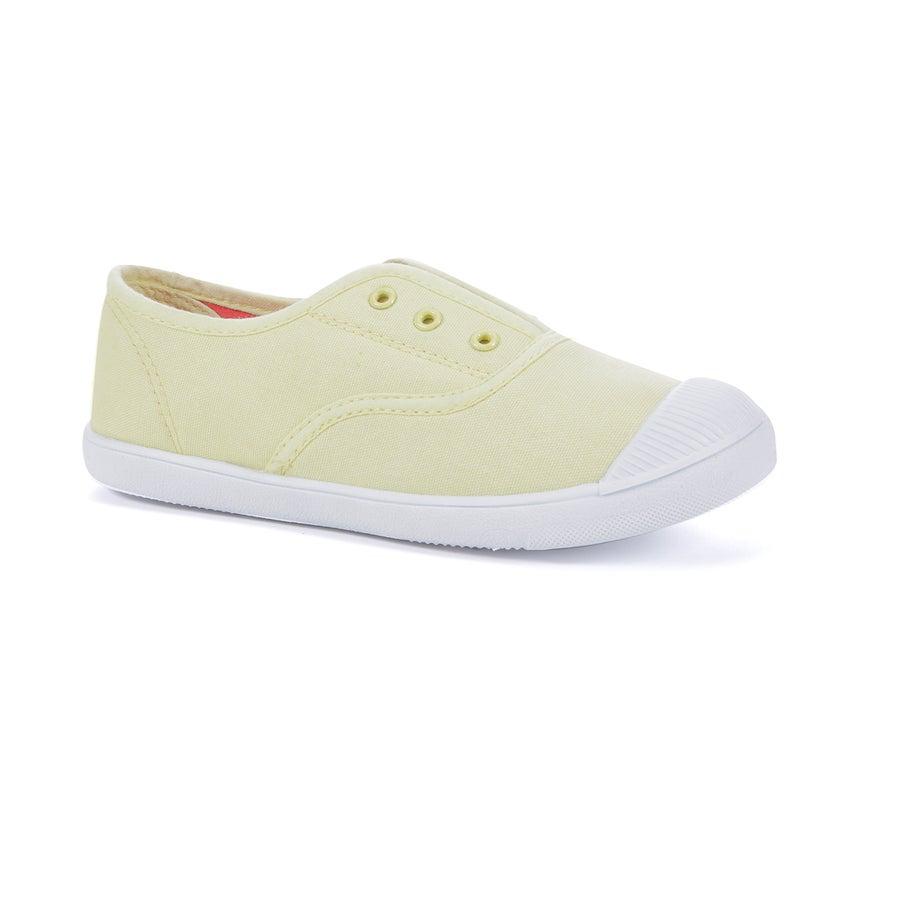 Gina Kids' Slip On Shoes
