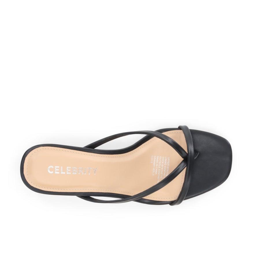 Grammy Block Heels