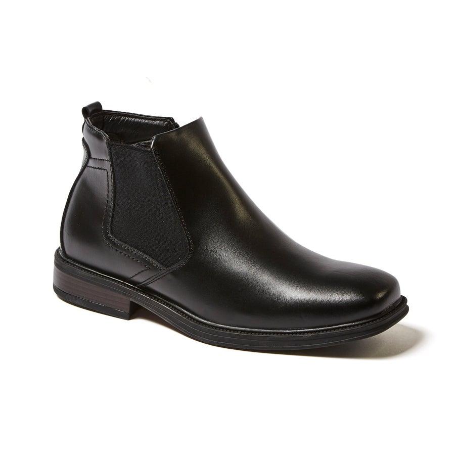 Greg Zip Boots