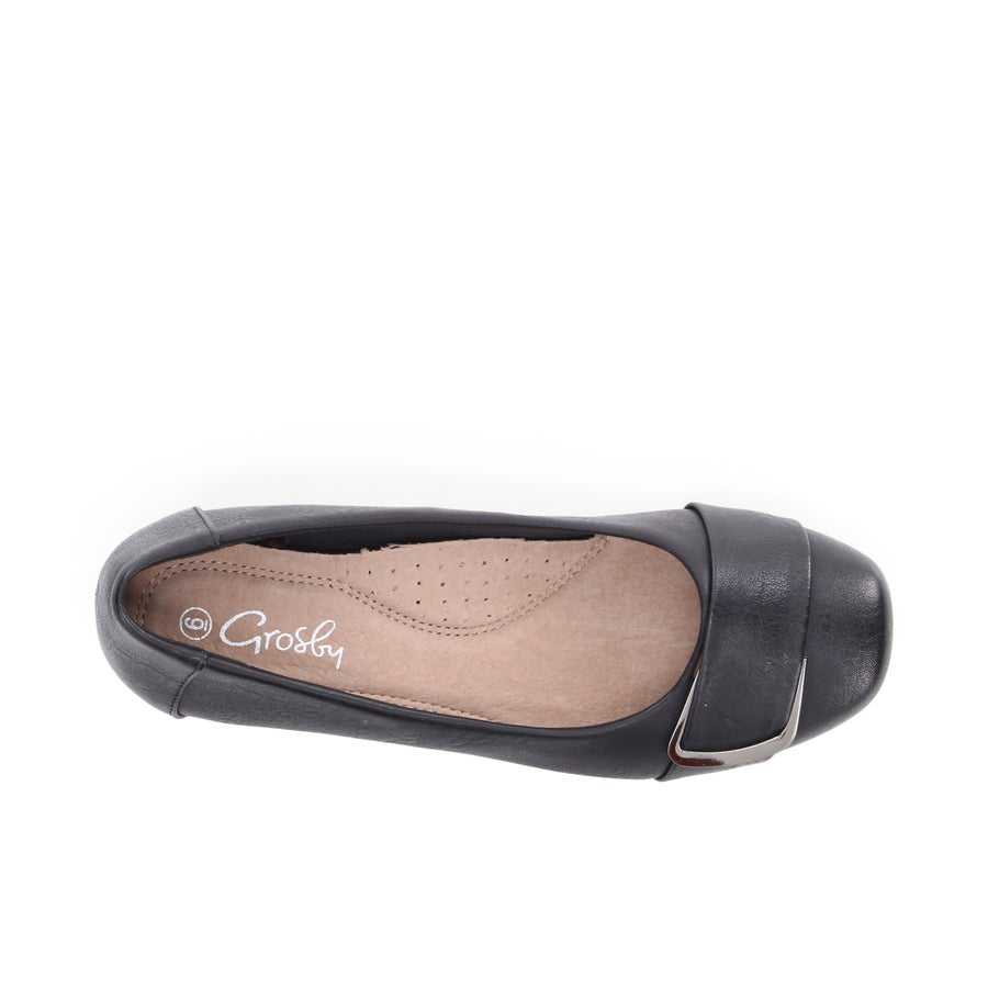 Grosby Imogen Ballet Flats