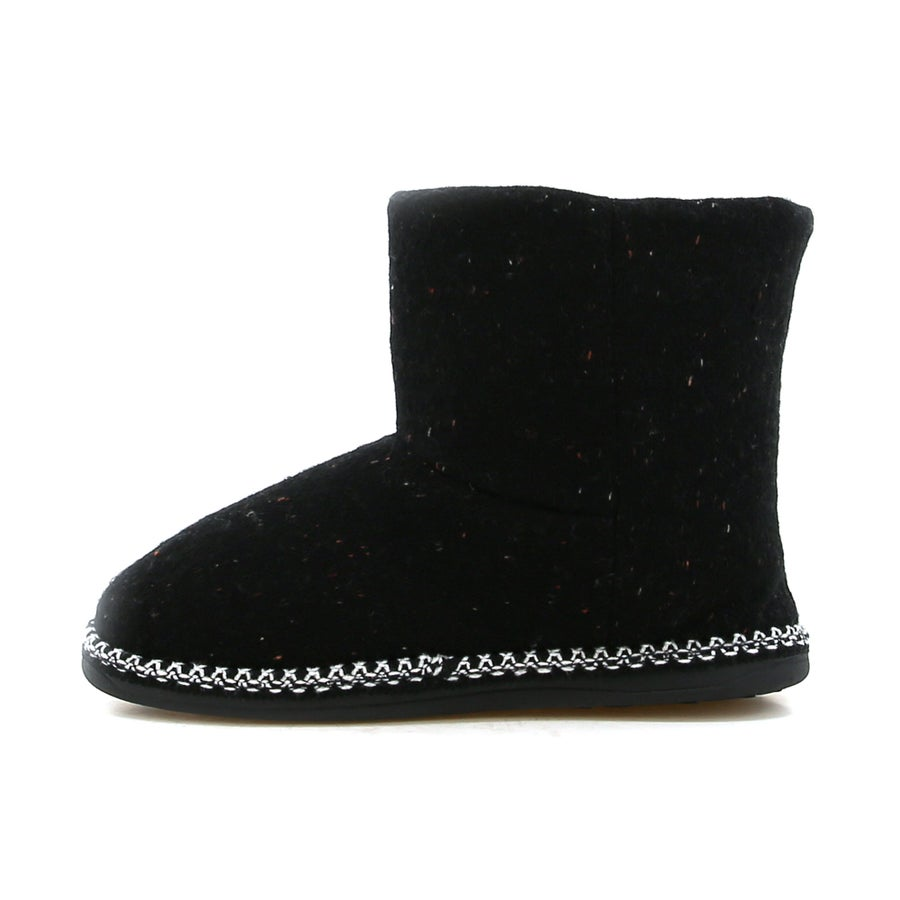 Grosby Invisible Tina 2 Slipper Boots