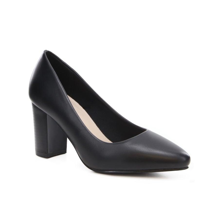 Grosby Isabel Block Heels