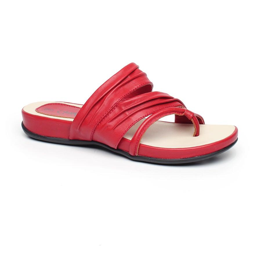 Grosby Powder Comfort Sandals
