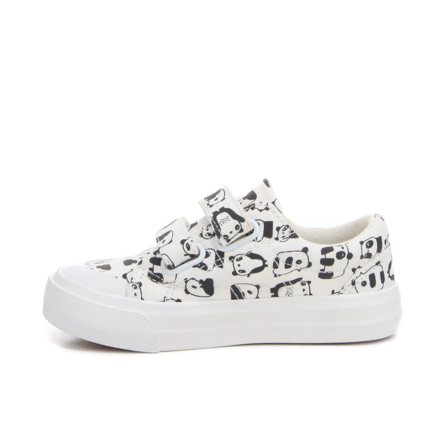 Happy Panda Toddler Sneakers