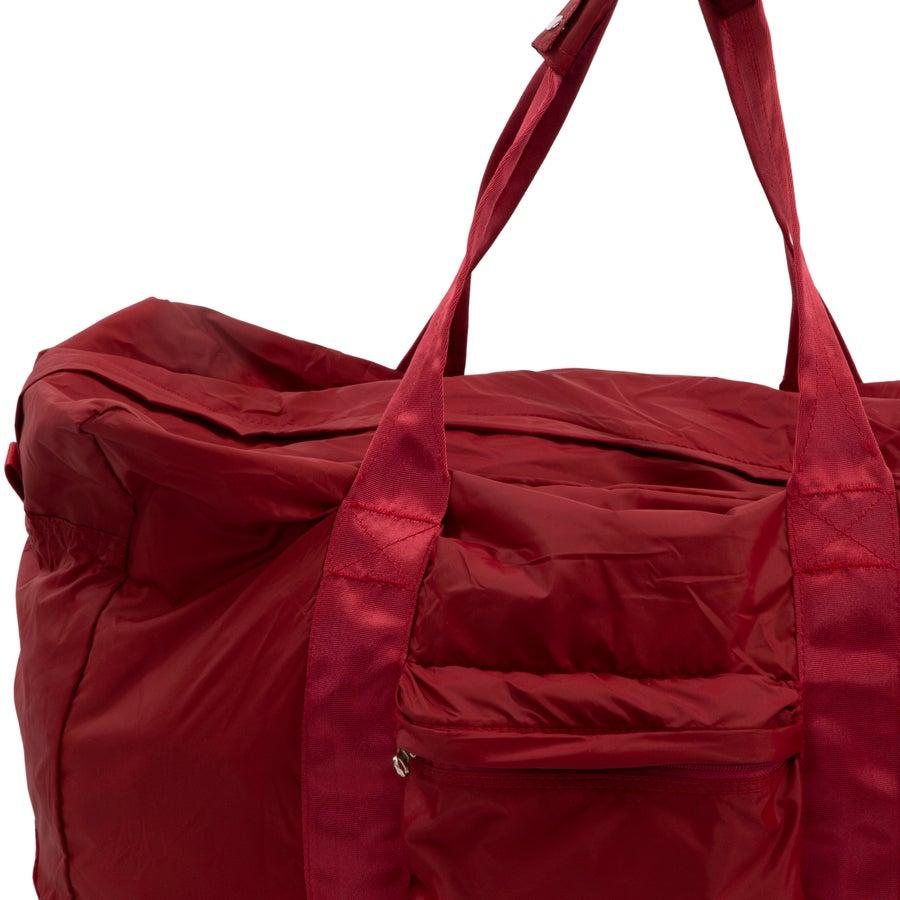 Harper Packable Duffle Bag