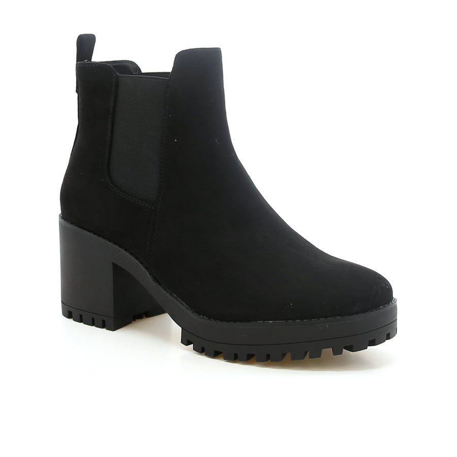 Hazey Ankle Boots