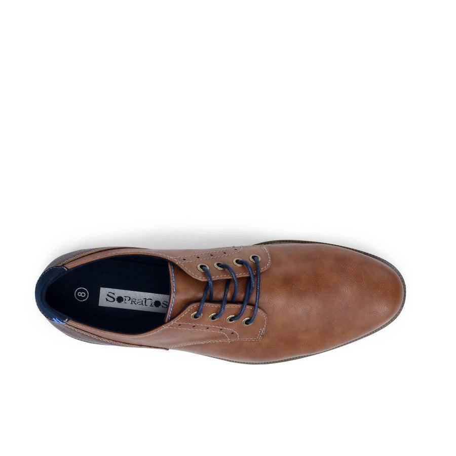 Hibbert Men's Lace Up Shoes