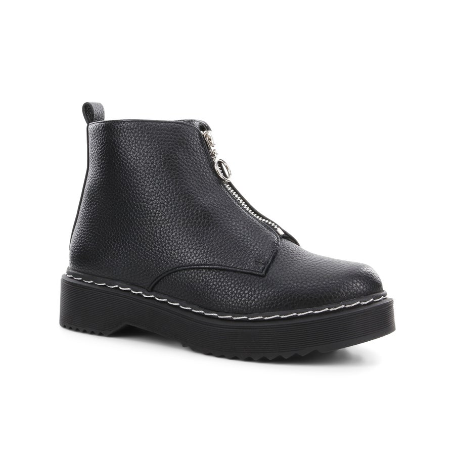 Holland Ankle Boots