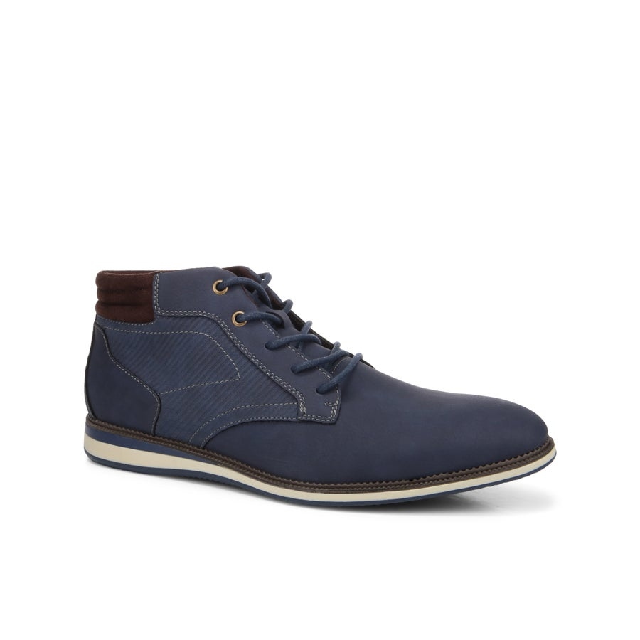 Hyland Lace Up Boots