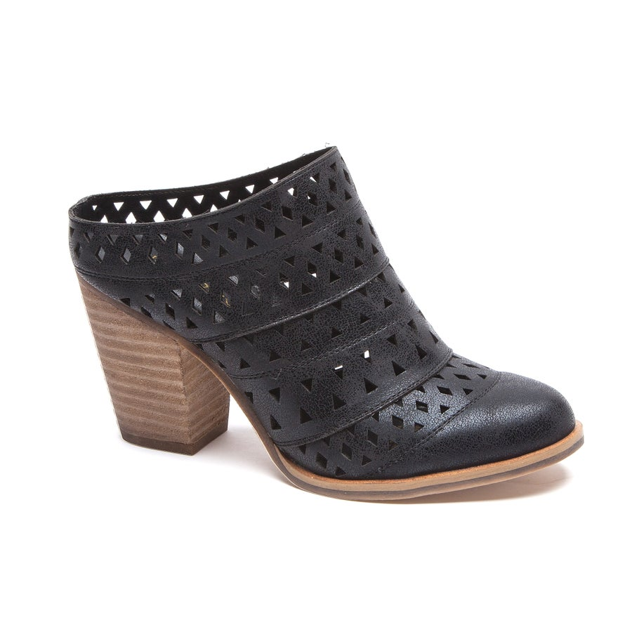 Indie Ankle Boots