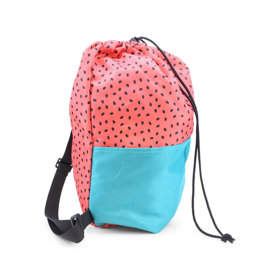 Indie Melon Beach Bag