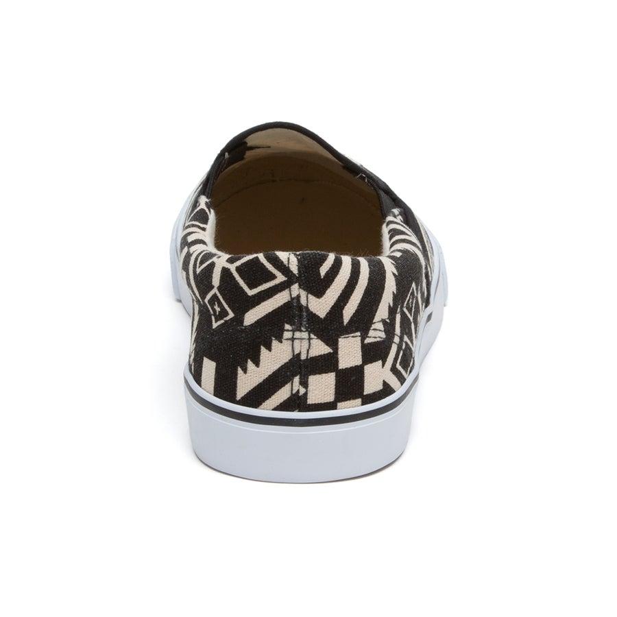 Inka Canvas Shoes - Men's