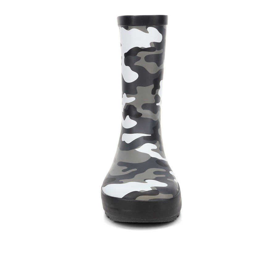 Invisibility Kids' Gumboots