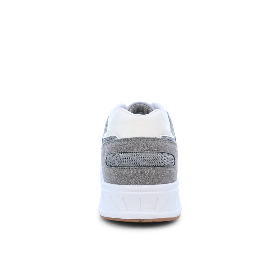 Jack Lace Up Sneakers