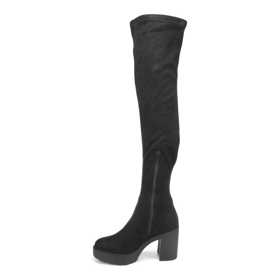 Jade Over The Knee Boots