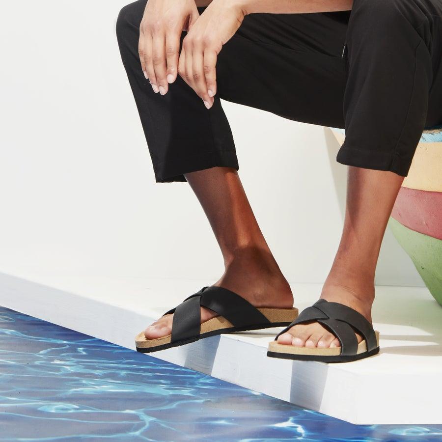 Jax Crossover Slides
