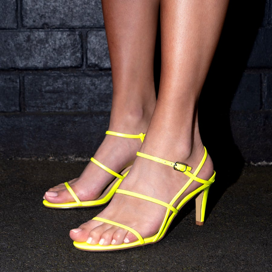 Jazzie Stiletto Heels