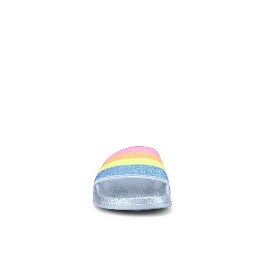 Jess Rainbow Kids' Slides