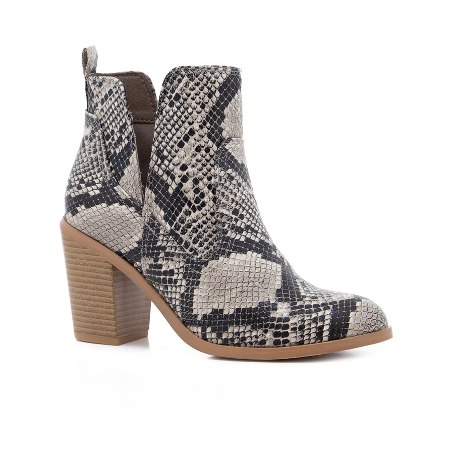 Joella Ankle Boots