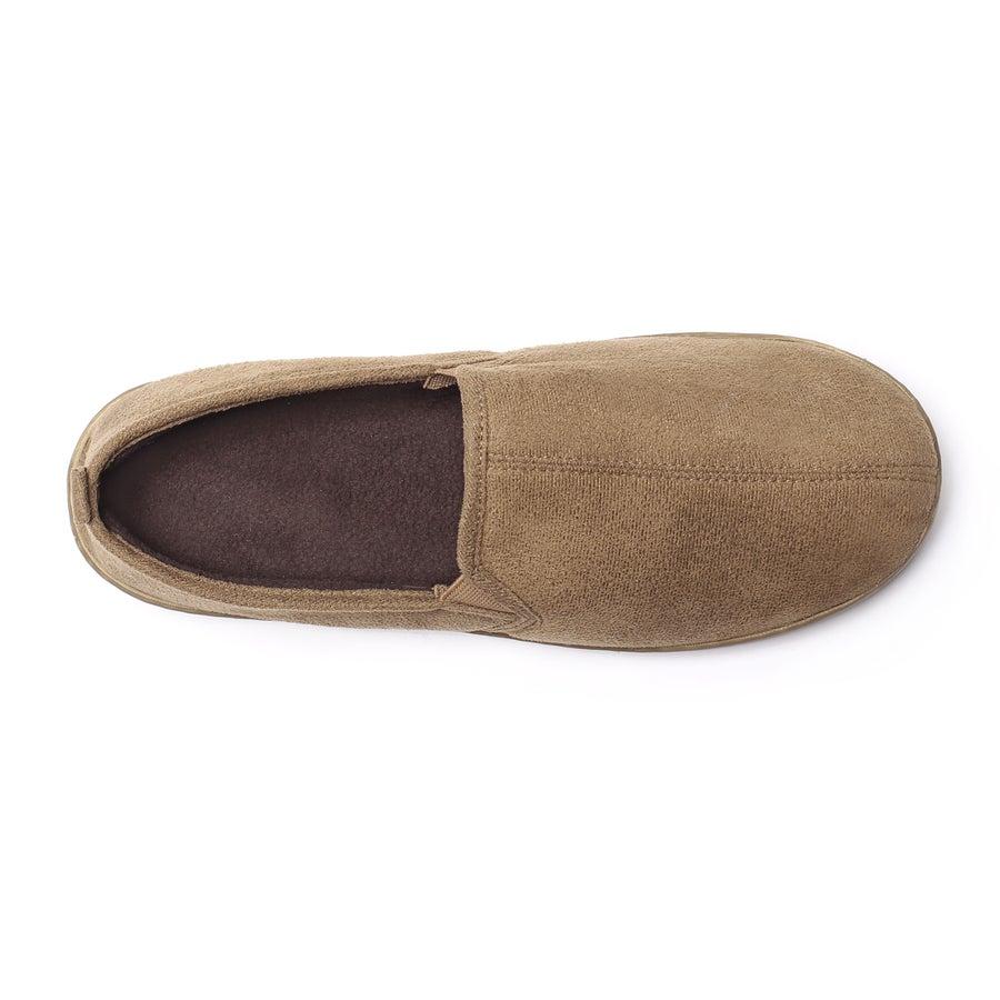 Jonah Scuff Slippers