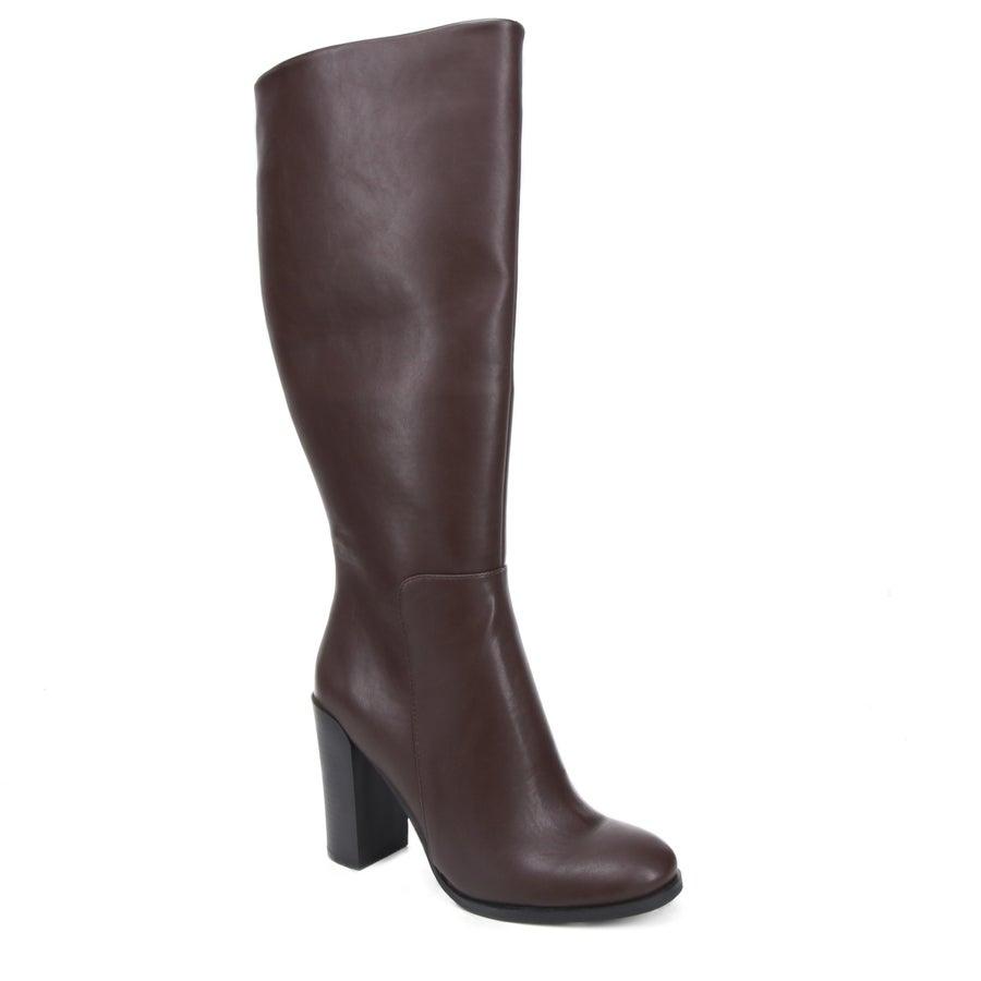 Jules Knee High Boots
