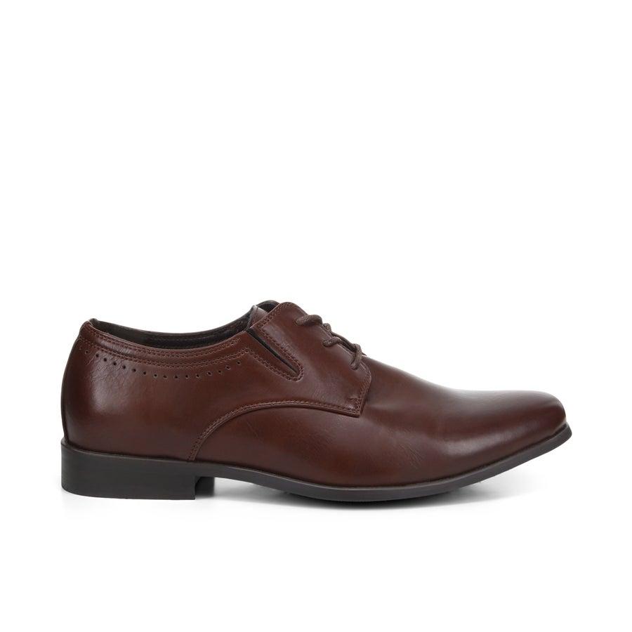 Julian Dress Shoes - Wide Fit