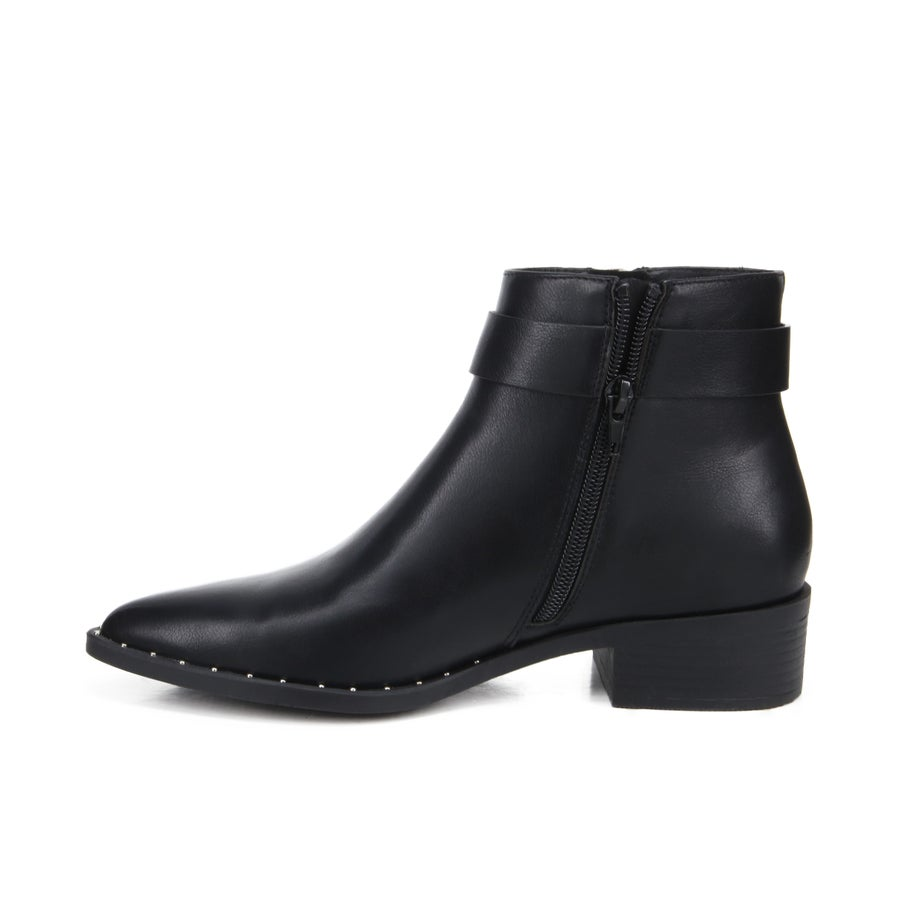 Kaia Ankle Boots