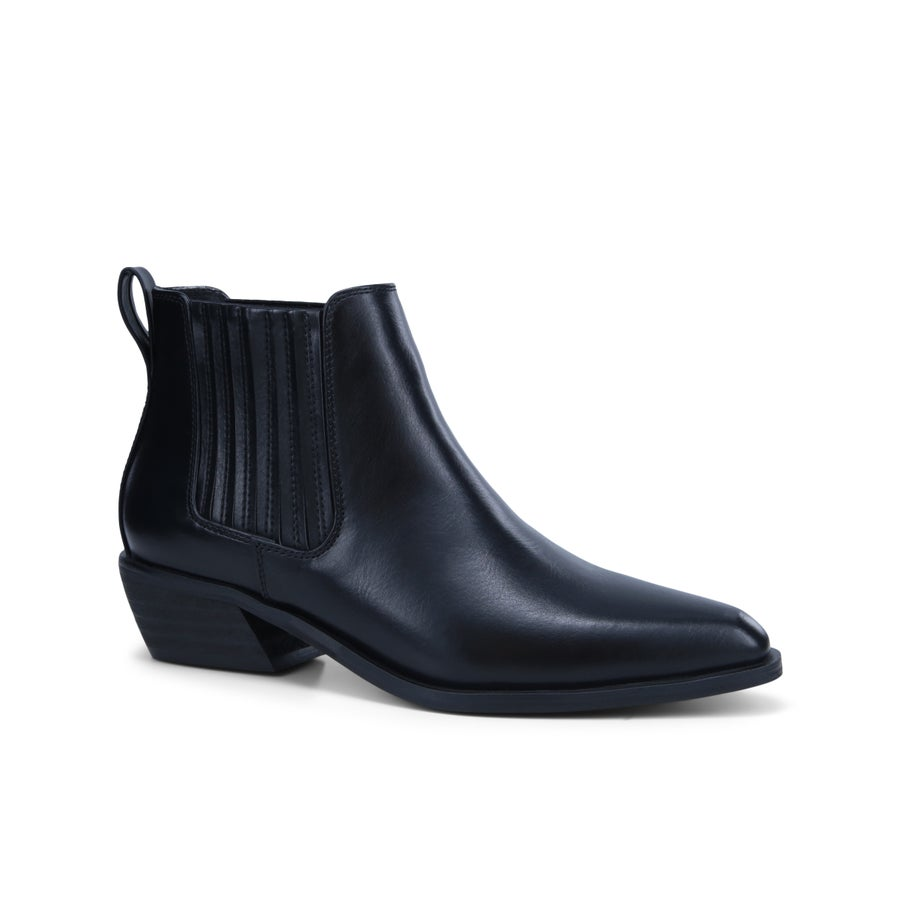 Kansas Ankle Boots