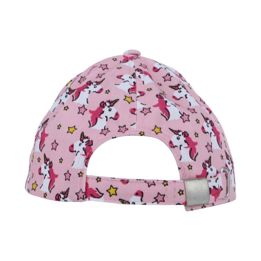 Kids' Daisy Unicorn Cap