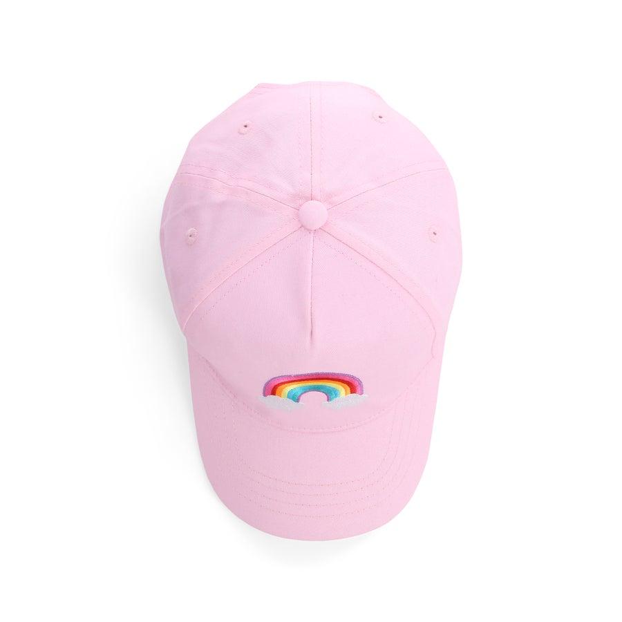 Kids' Emily Rainbow Cap