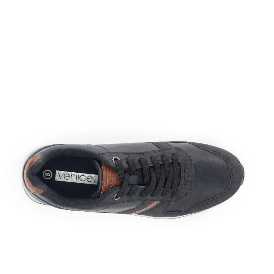 Kompany Men's Lace-Up Shoes