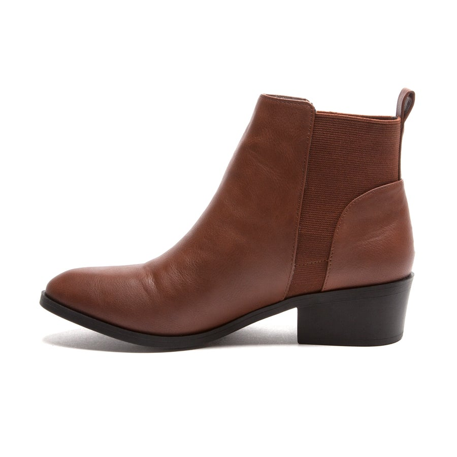 Lana Ankle Boots