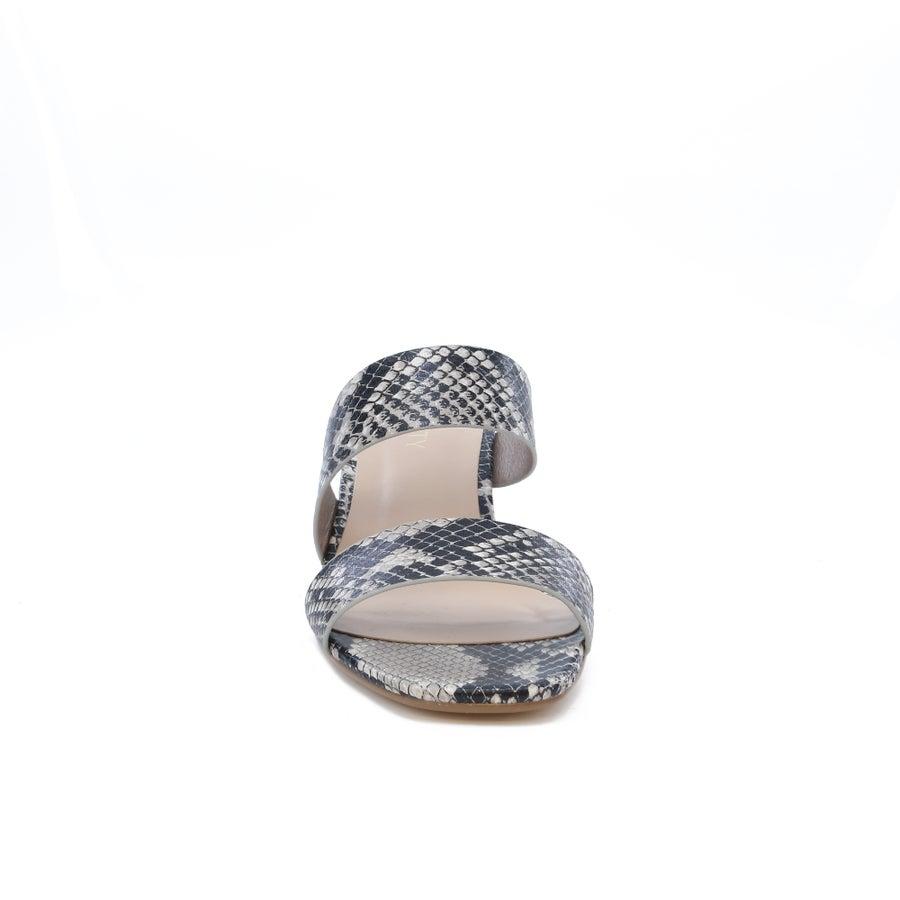Laurel Block Heels
