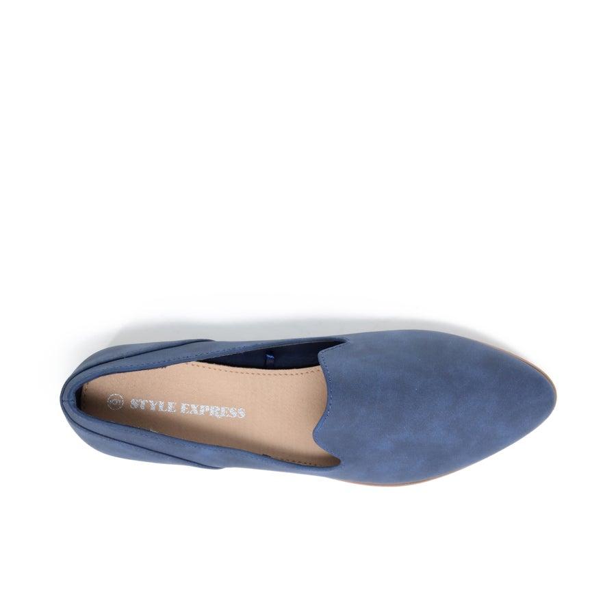 Leighton Ballet Flats