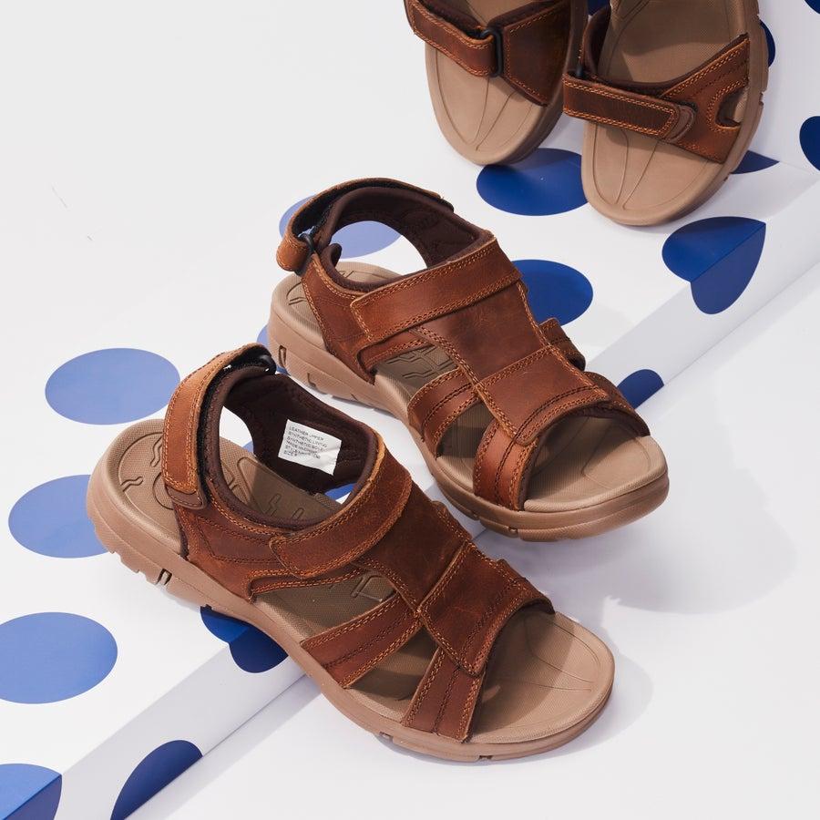 Leno Sport Sandals
