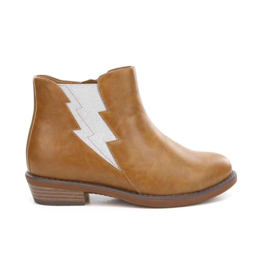Lightning Bolt Kids' Boots