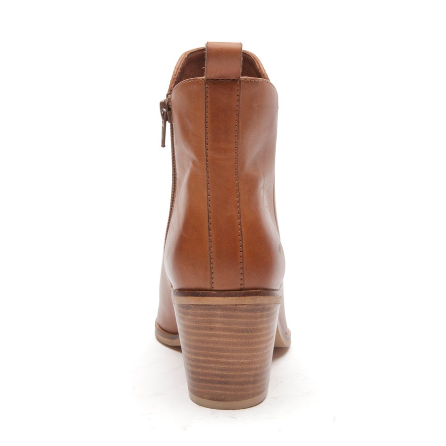 Limited Edition Dorota Leather Boots