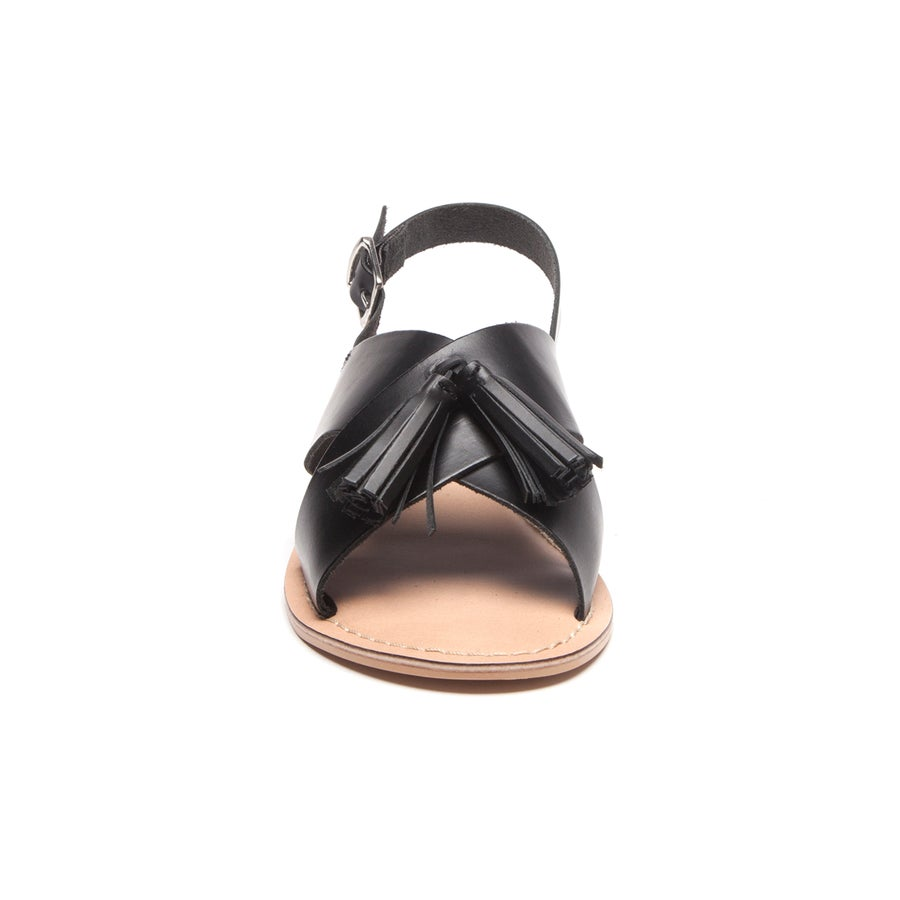 Limited Edition Frankie Leather Sandals
