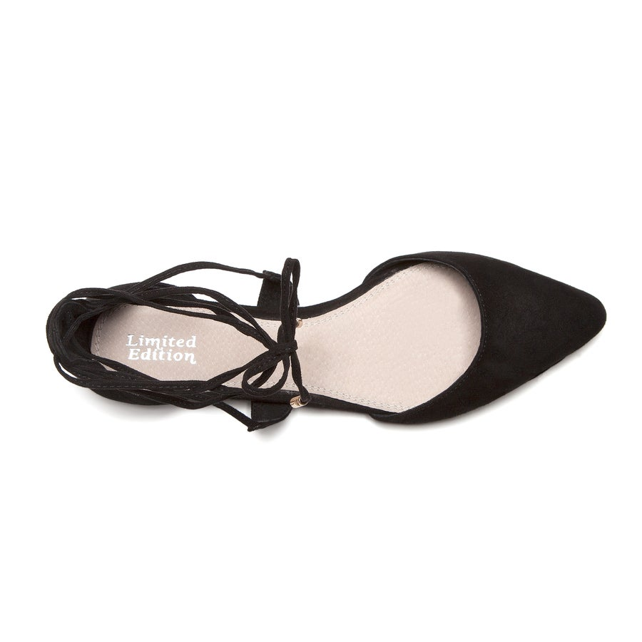 Limited Edition Hannah Leather Dress Shoes