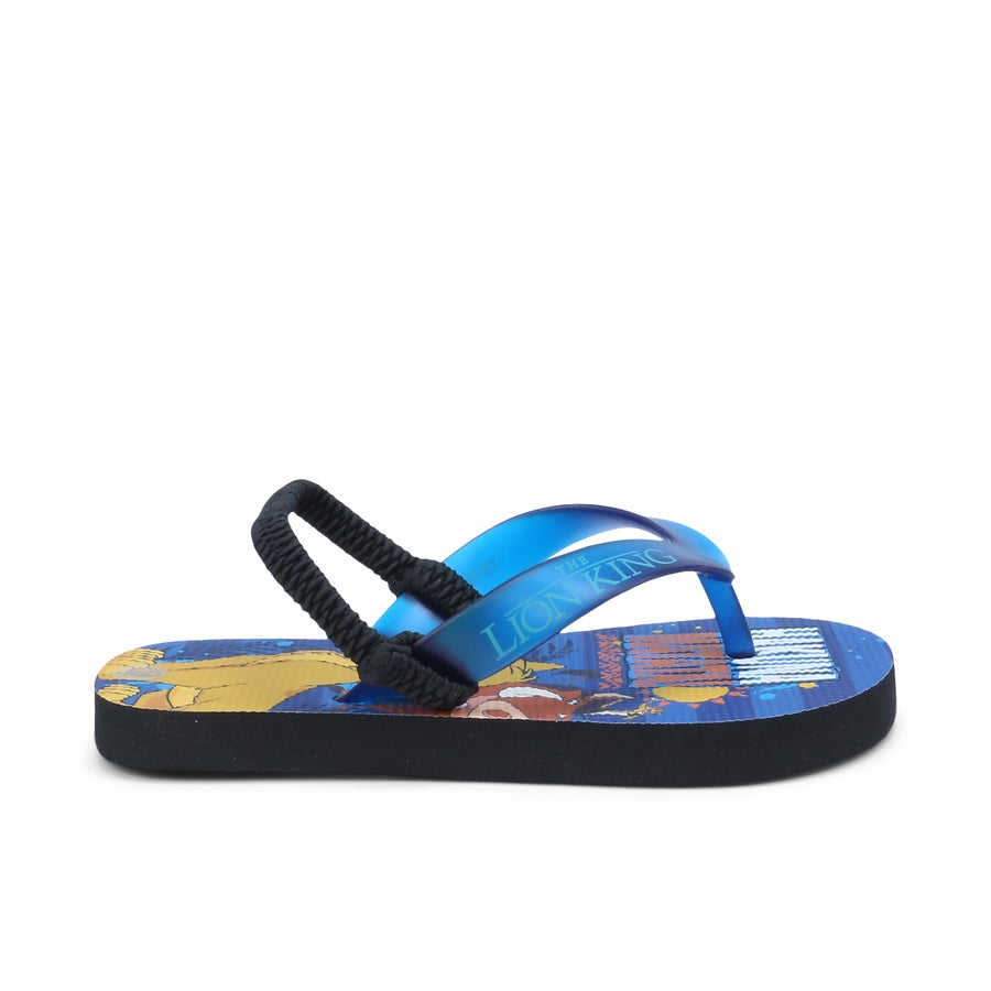 Lion King Toddler Jandals
