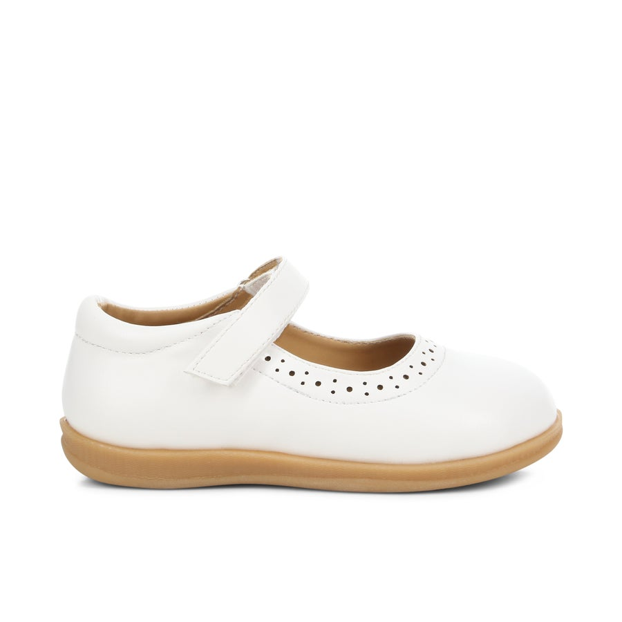 Little Lady Toddler Shoes