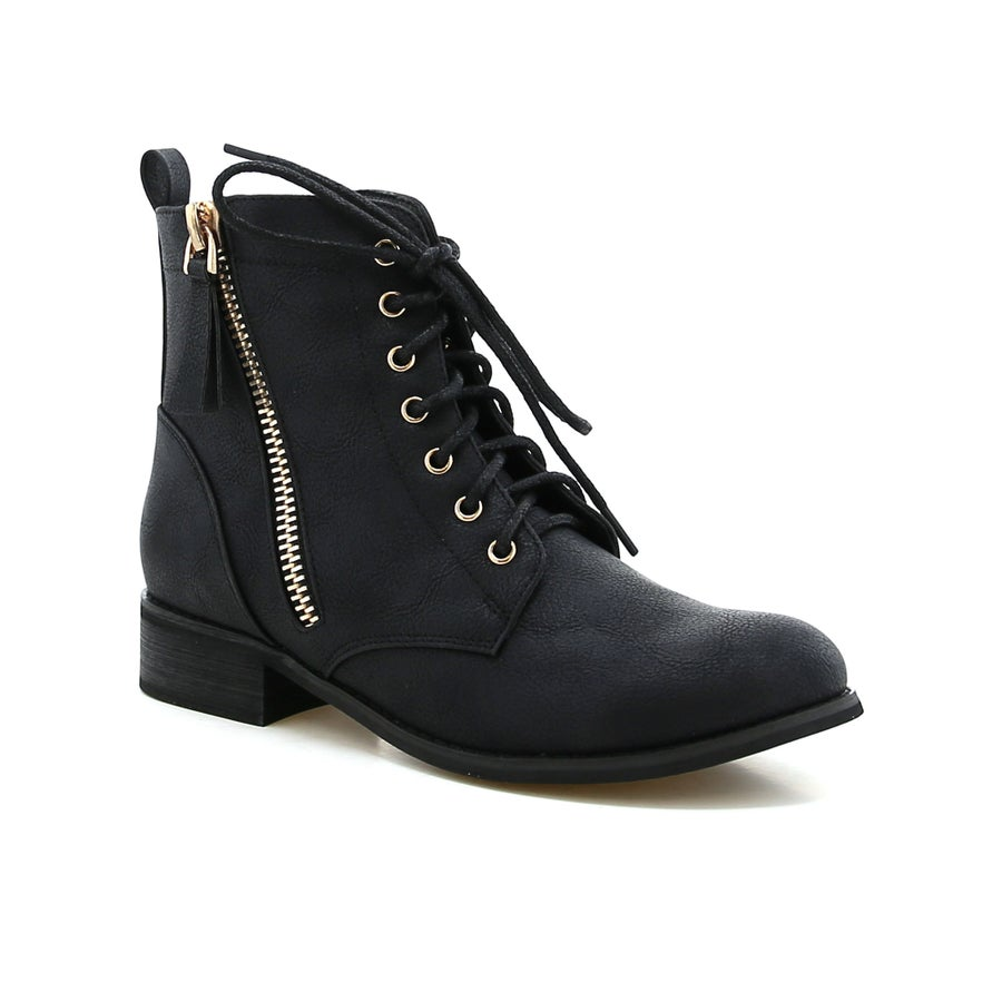 Lockie Ankle Boots