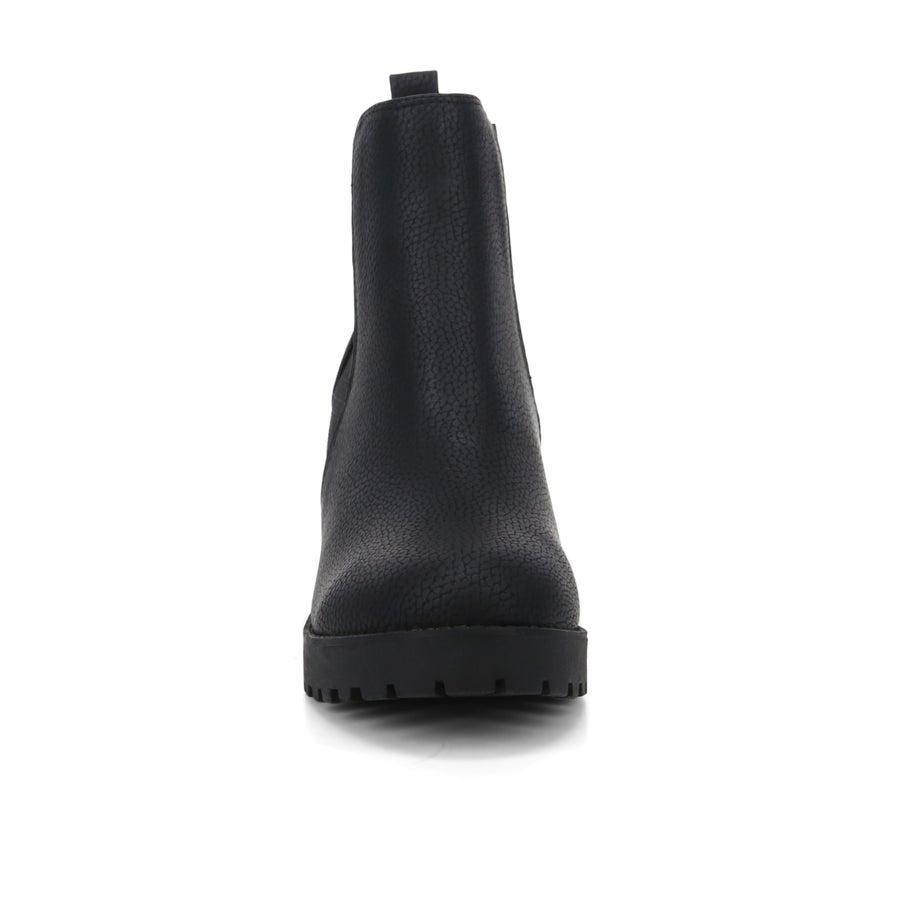 London Rebel Blurred Boots