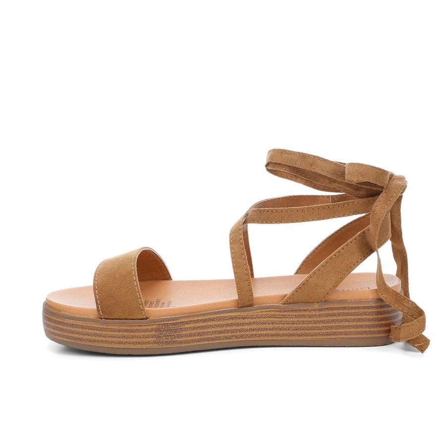 London Rebel Calista Sandals