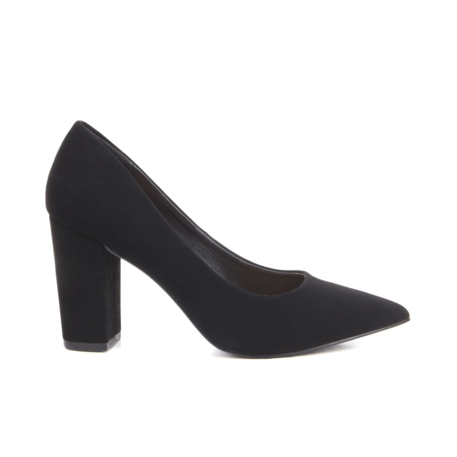 London Rebel Terese Court Heels
