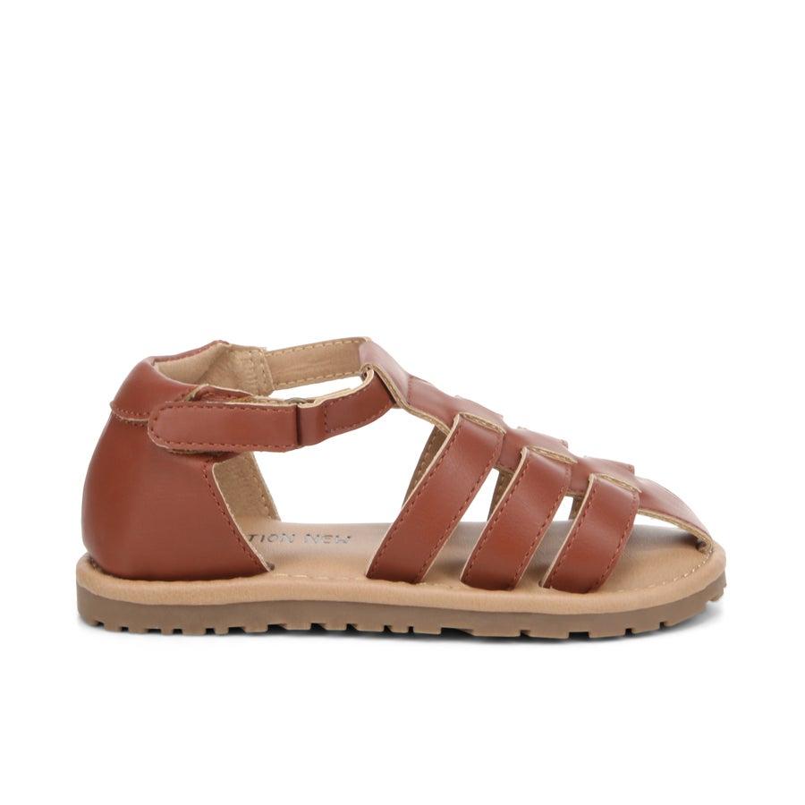 Luna Toddler Sandals