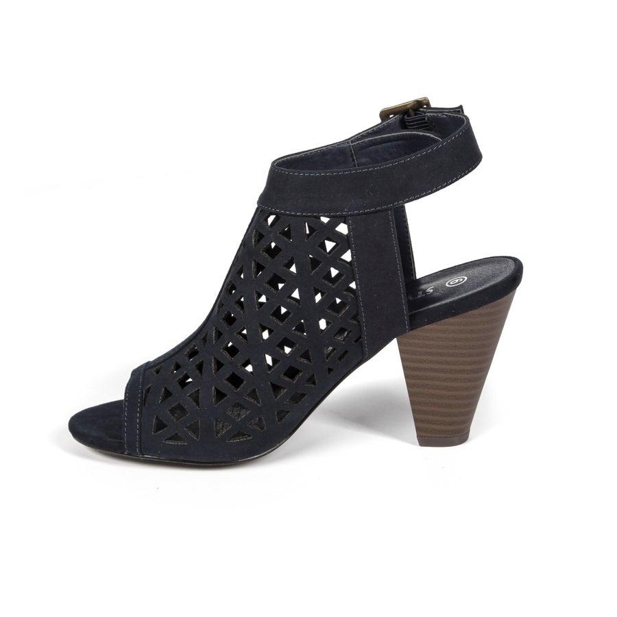 Malia Dress Sandals