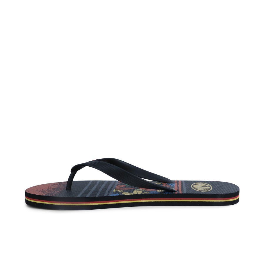 Mambo Floral Jandals