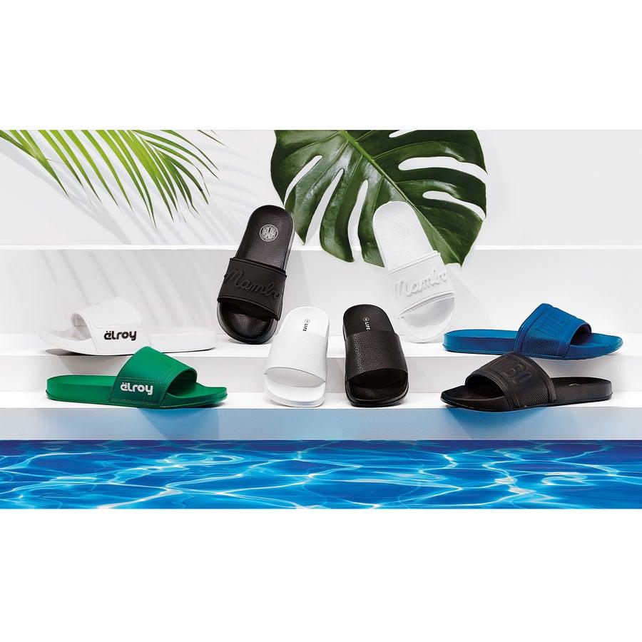 Mambo Women's Pool Slides