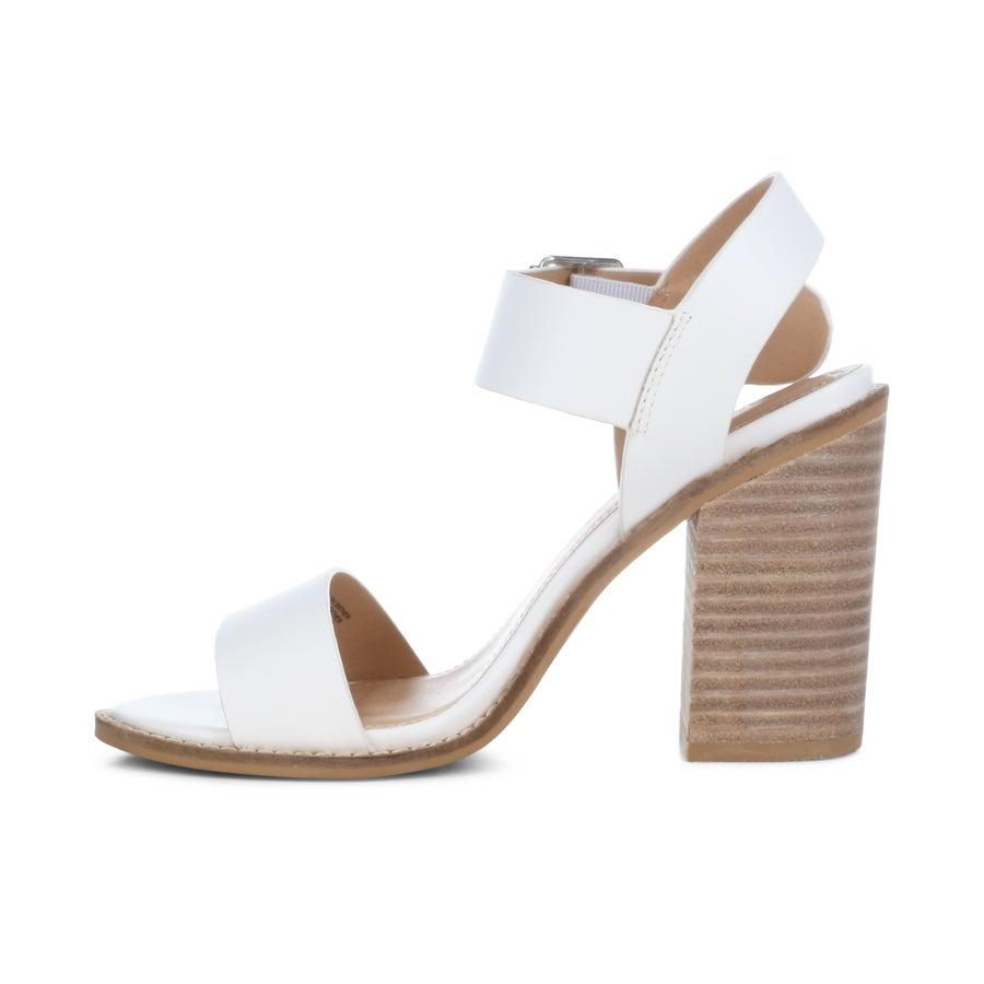 Marissa Block Heels